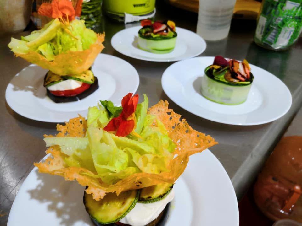 Izzavën Eventos & Alta Cocina