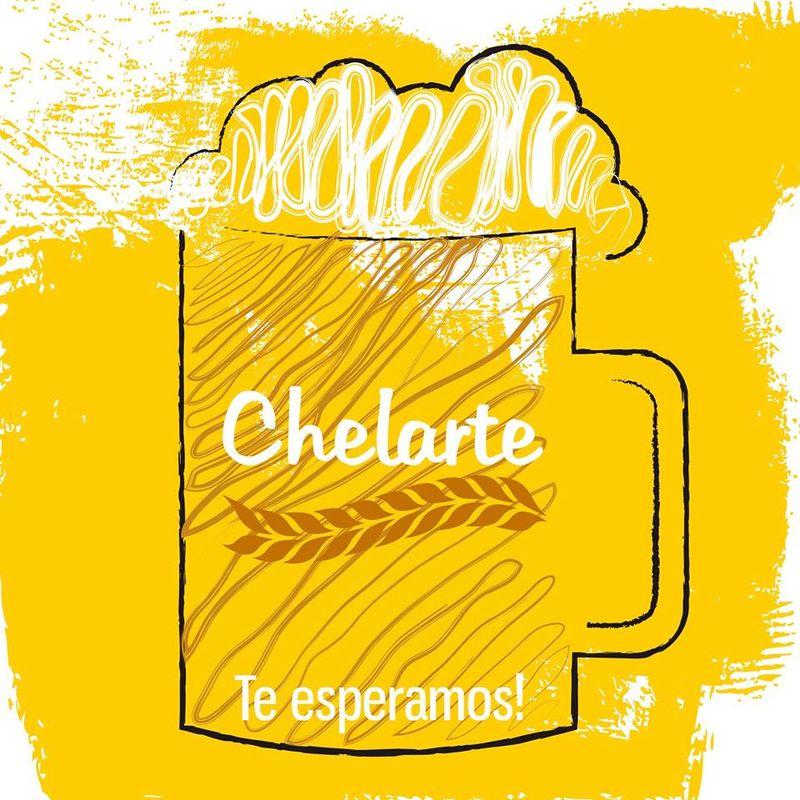 Chelarte Cerveza Artesanal