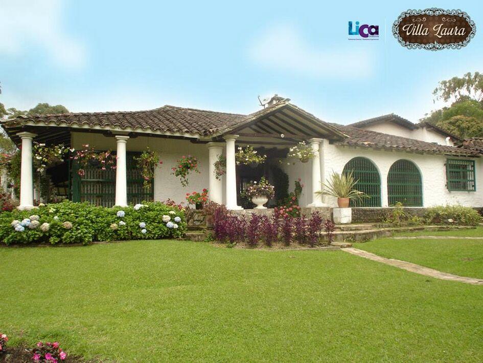 Villa Laura Campestre