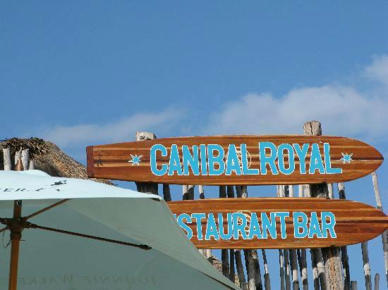 Canibal Royal