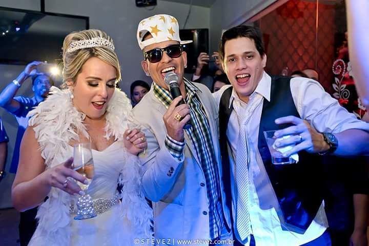 Mc Andinho Malha Funk