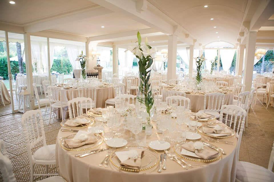 L&S Wedding Planner & Event