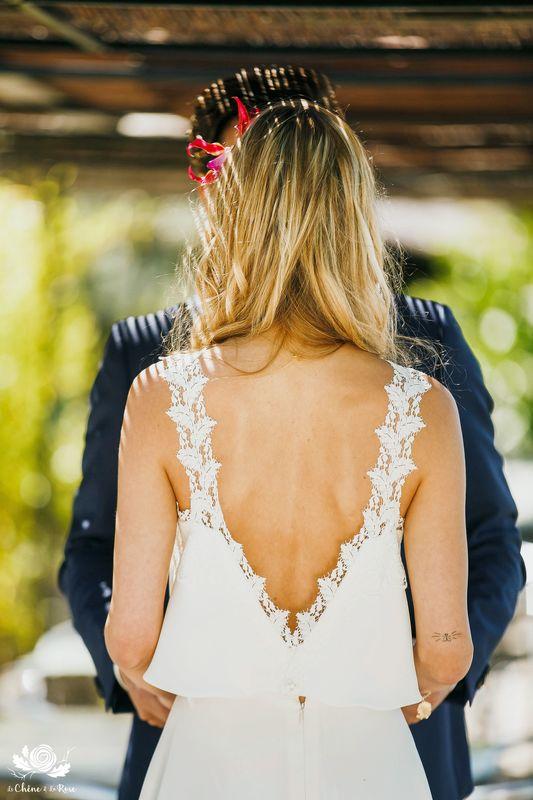 Azaline Wedding Planner - Le Chêne & La Rose Photographe