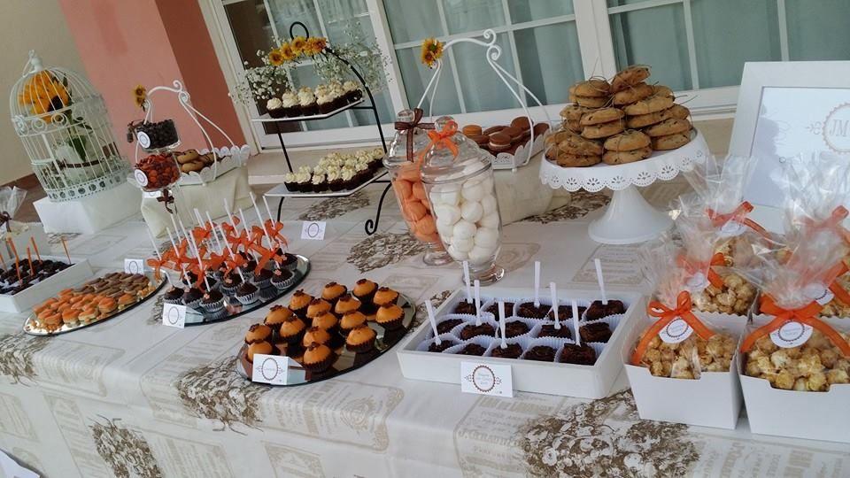 Mesa dulce boda Hotel Bonalba