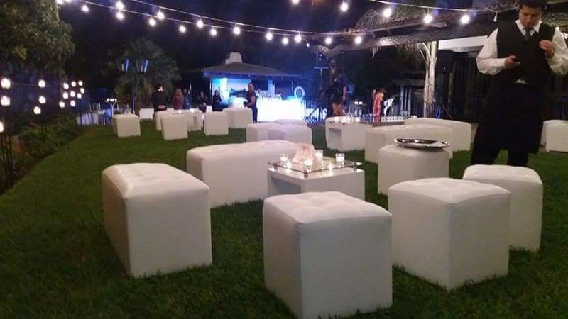 Marks Open Bar-Eventos E.I.R.L.