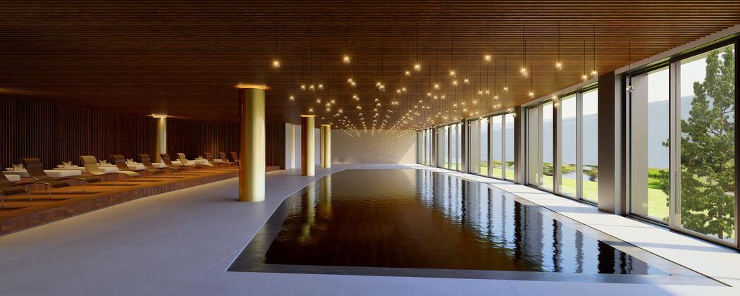 ARIA Wellbeing Retreat & SPA