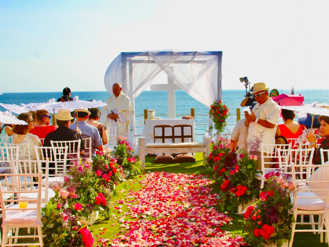 Marival Armony Luxury Resort & Suites