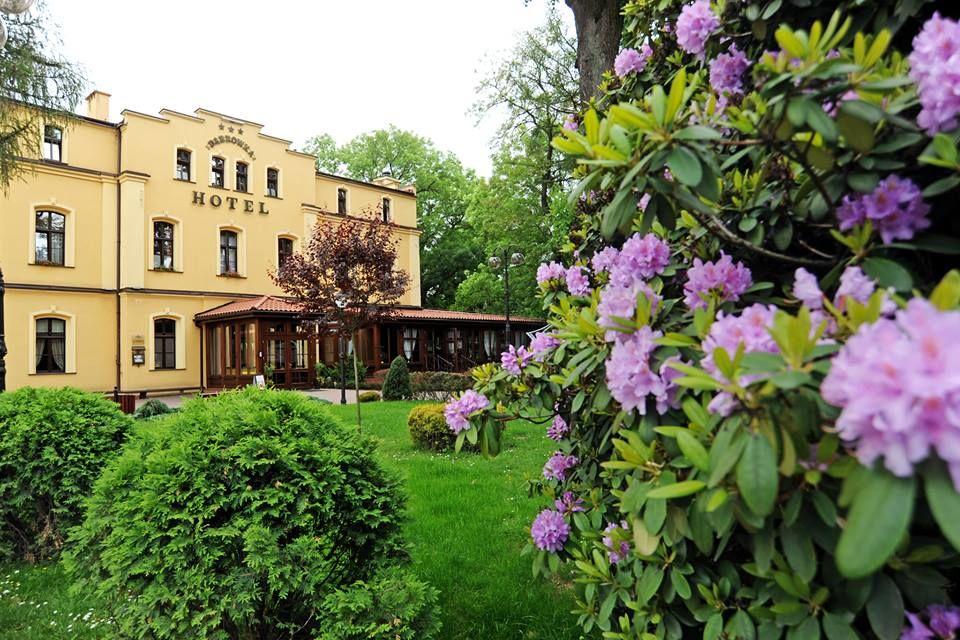 Restauracja i Hotel Dąbrówka