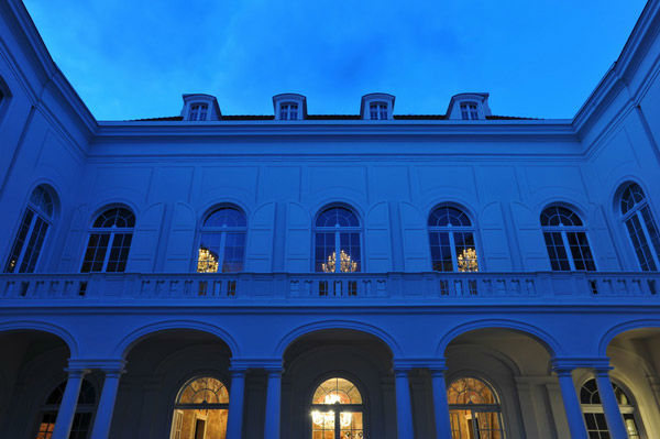 Kurländer Palais