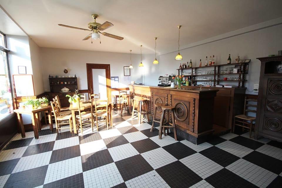 Gîte de la Cure d'Abbaretz - Le Moulin Idéal