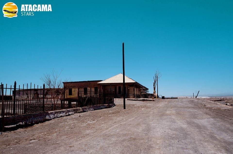 Atacama Stars
