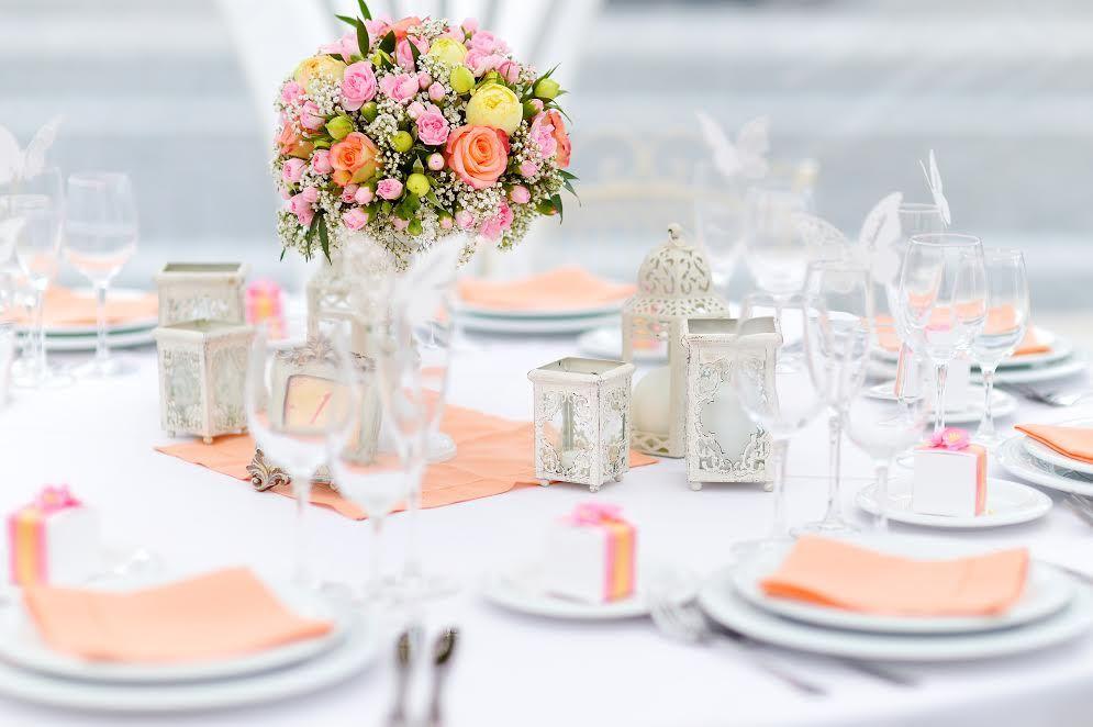 Armando De Nigris Event & Wedding Planner