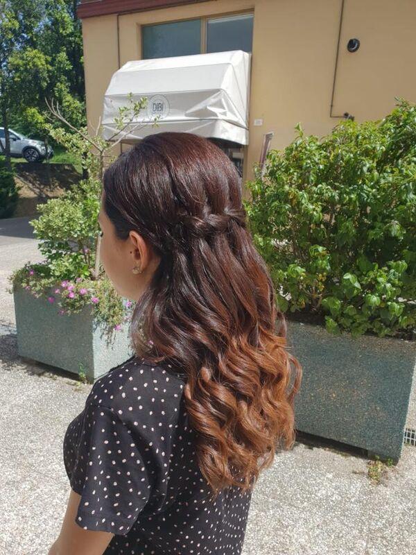 Marina's Style
