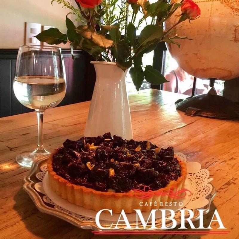 Café Resto Cambria