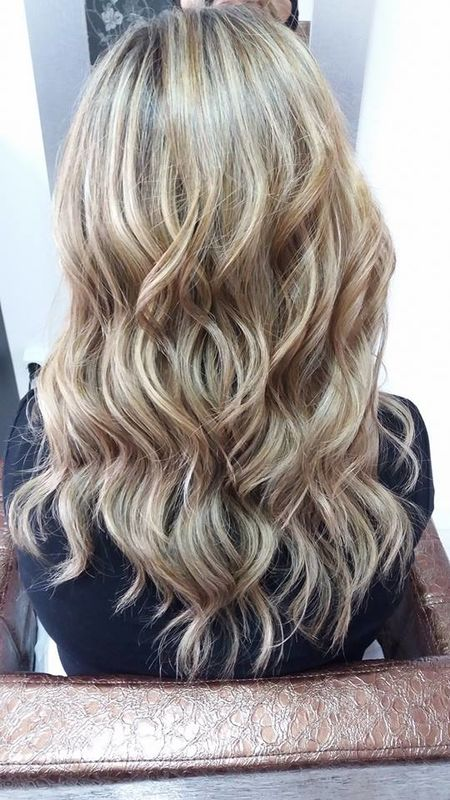 Soraia Silva Hair Stylist