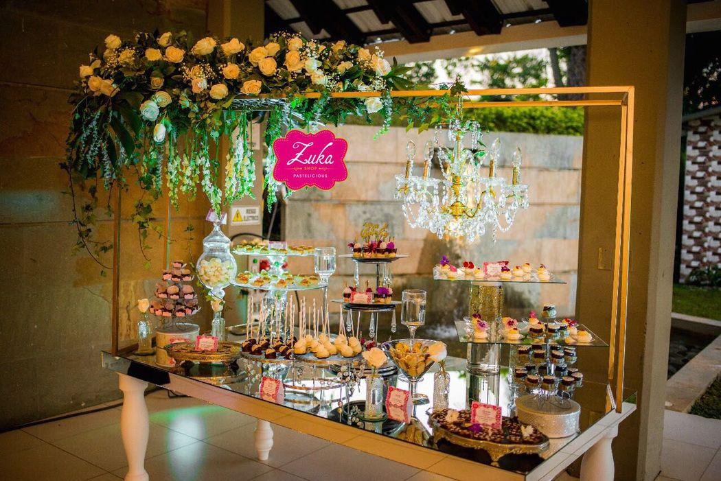 Zuka Shop