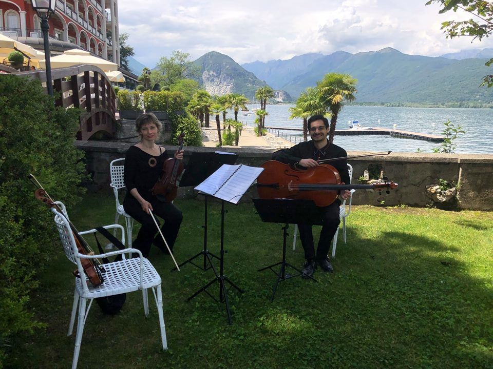 Quartetto Genovese