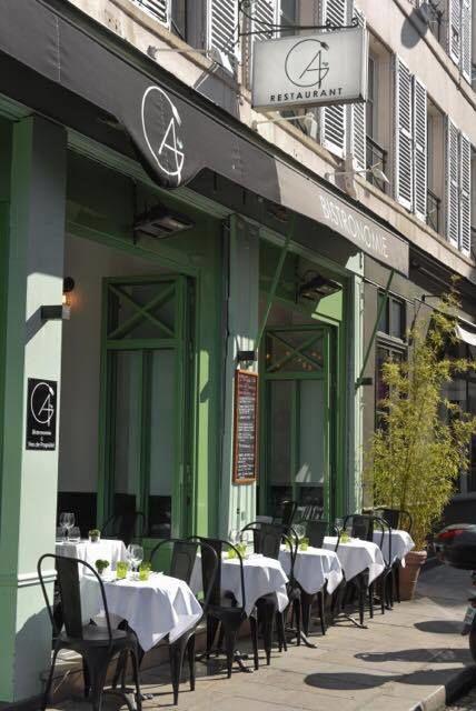 Restaurant L'AG