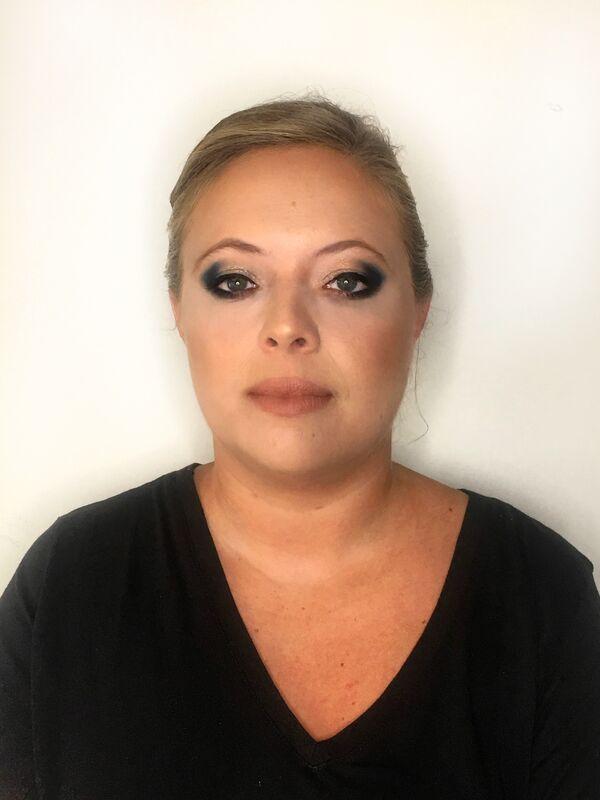 Susana Marques Makeup
