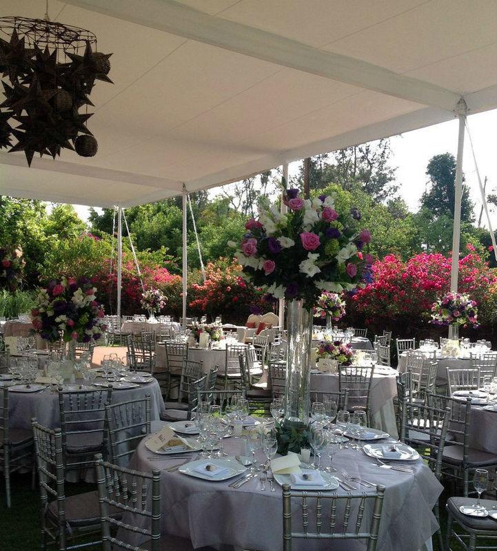 Hotel boutique para eventos - Foto Casa de Sierra Nevada