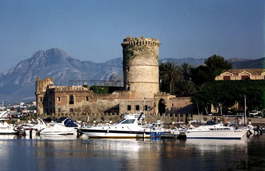 Castello San Nicola