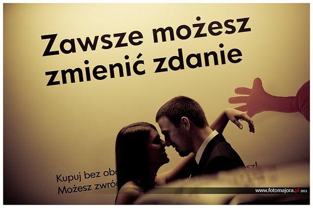 Fotografia ślubna Łukasz Majer