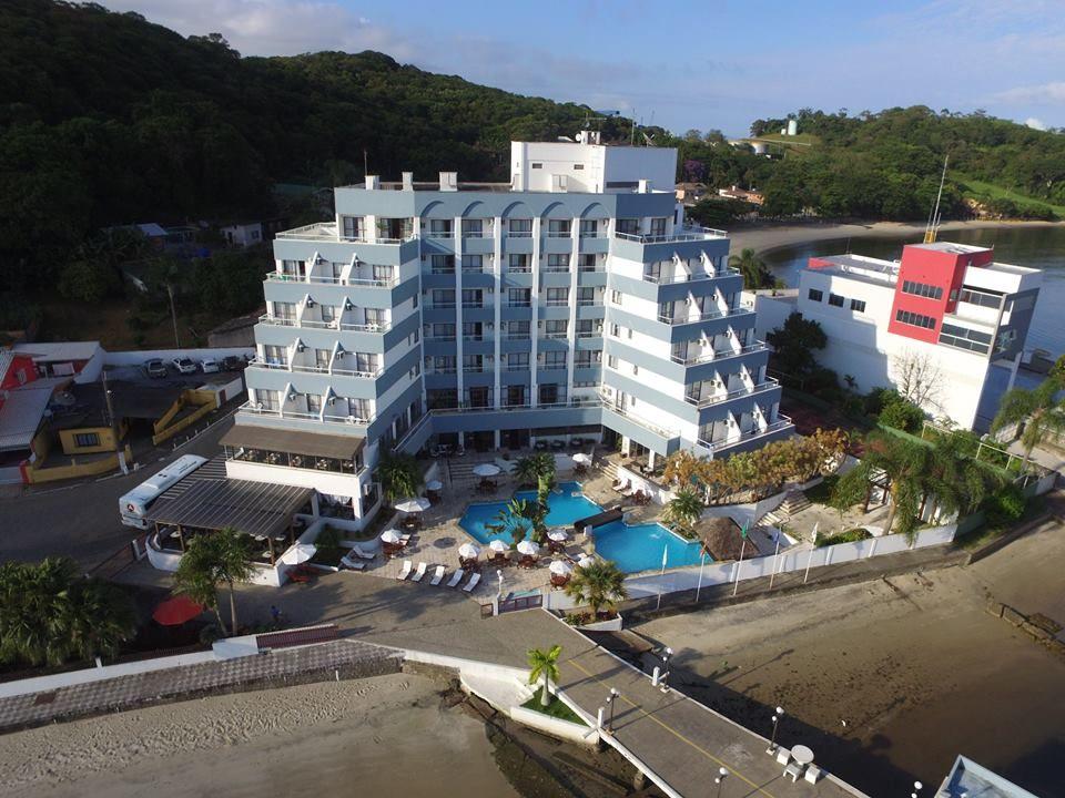 Hotel Villa Real São Francisco do Sul