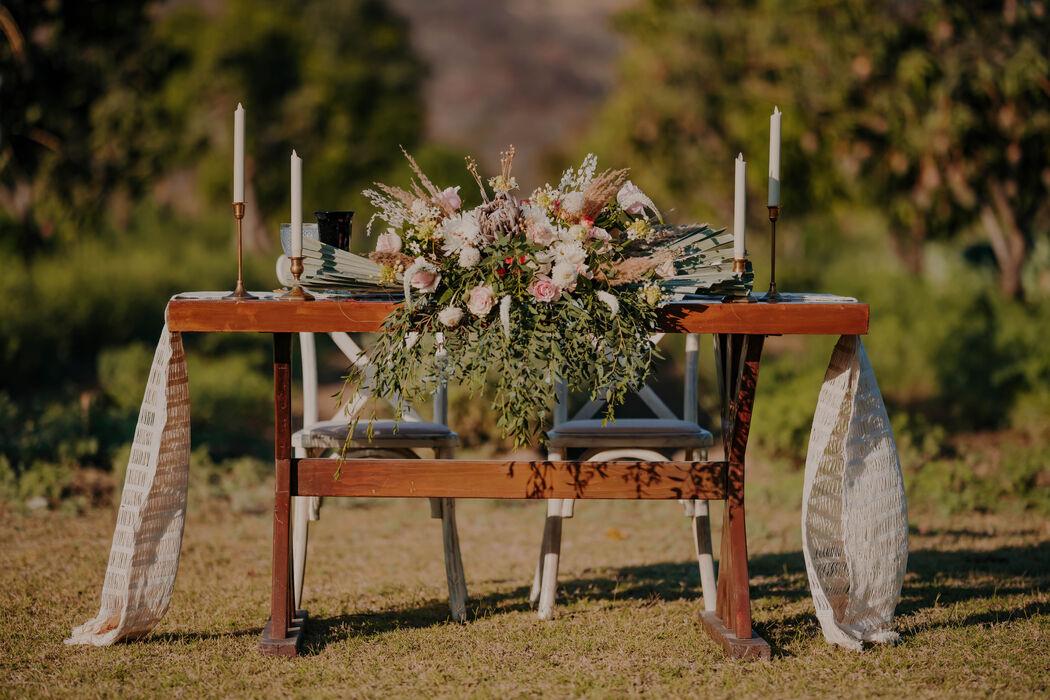 Näbia Weddings & Events