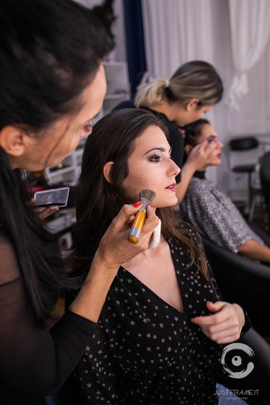 Sónia Bugan Makeup