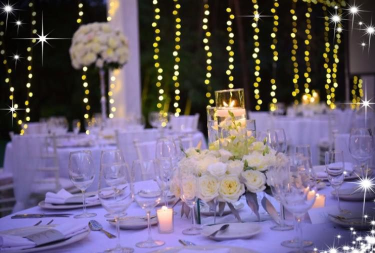 Weddings & Events By Evemment