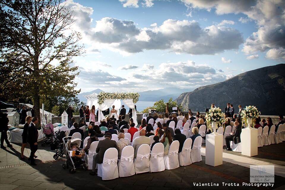 Matrimonio al Cristo di Maratea