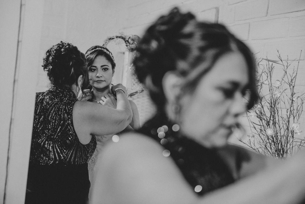 fotografo documental de casamiento en colombia