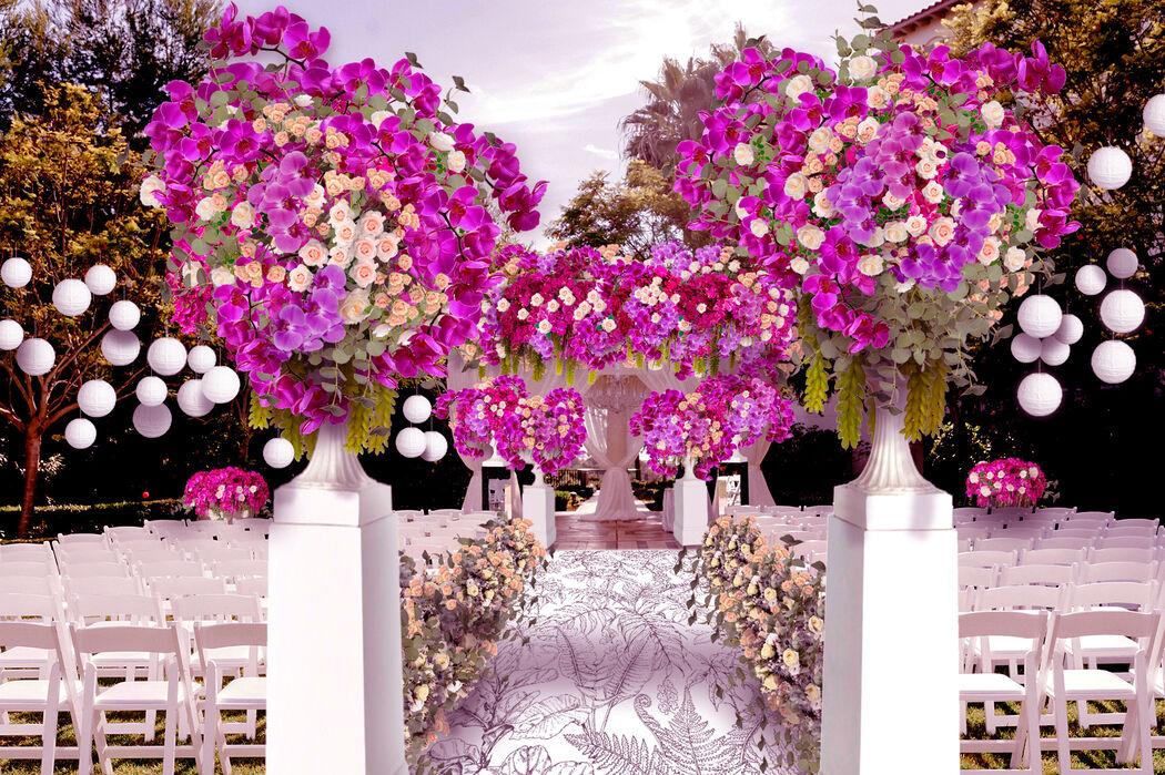 Casa De Flores