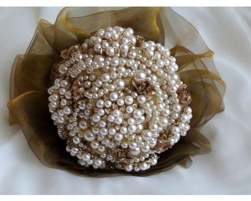 Bouquet de perlas