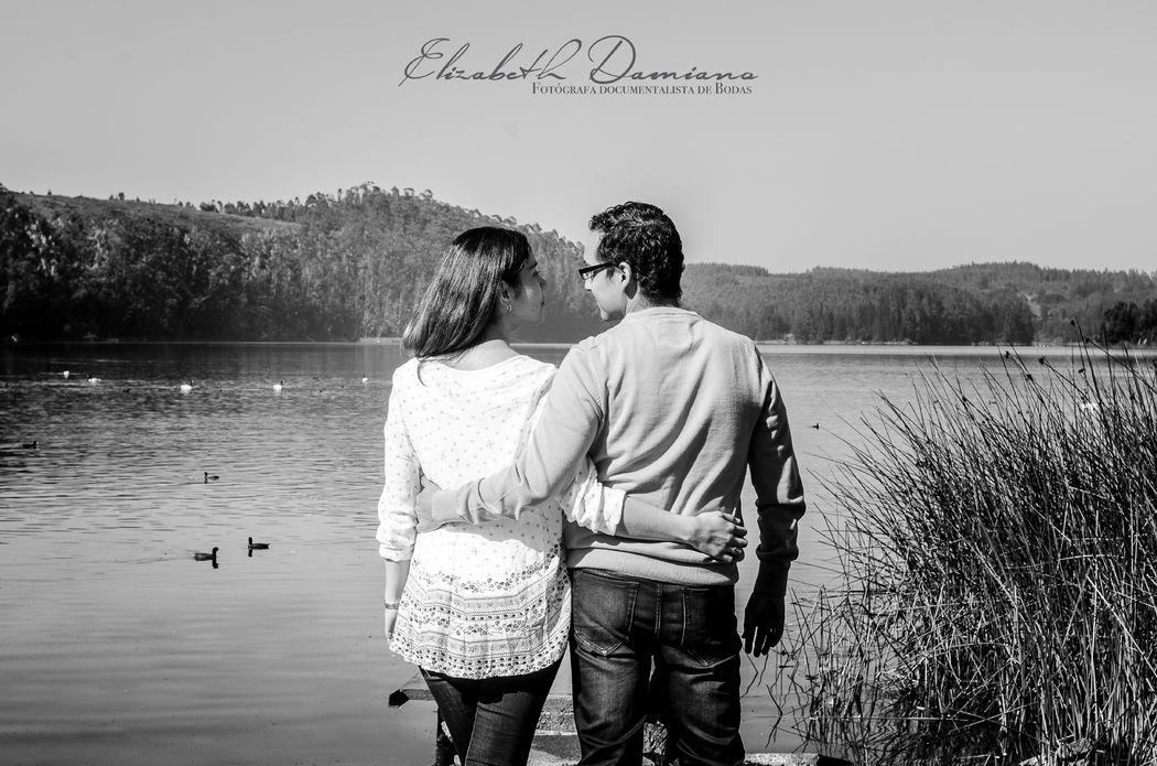 Jennifer & Francisco PreBoda