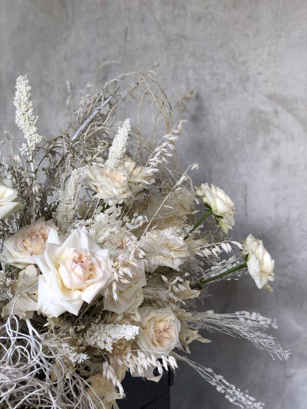 Susana Bojórquez Floral Designer