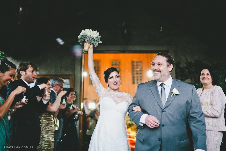 Ana Telma - Casamento: Lu e Diego - Cerimônia - Igreja Menino Jesus de Praga - Petrópolis - RJ