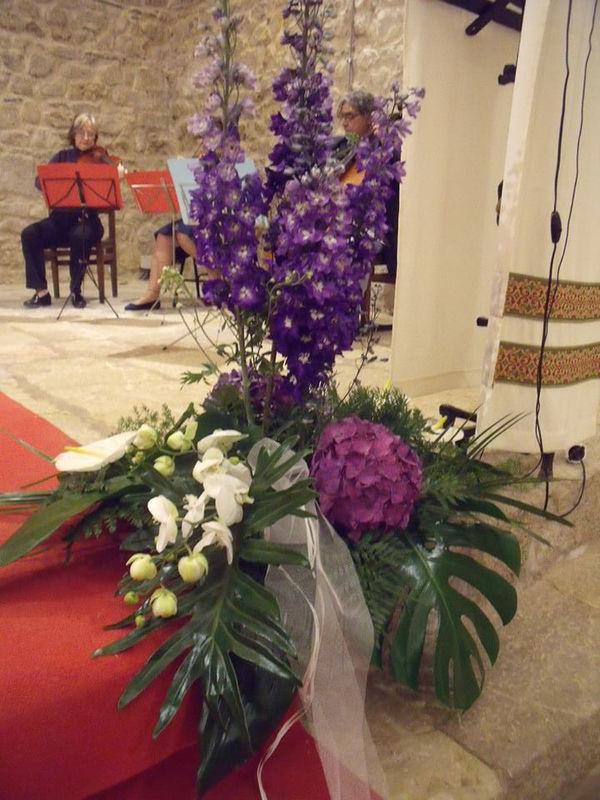 Mar - Flor Floristes
