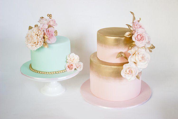 Joni & Cake
