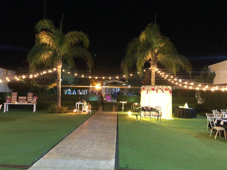 Alan Torres Planner & Events