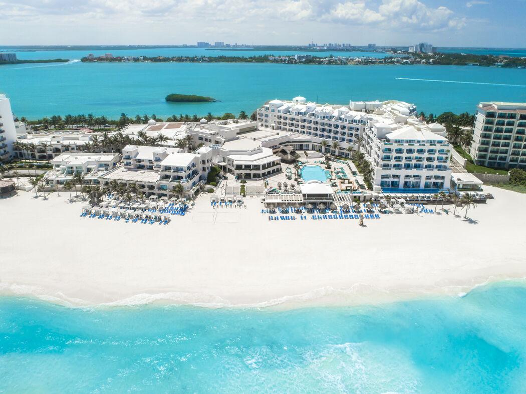 Panama Jack Cancún