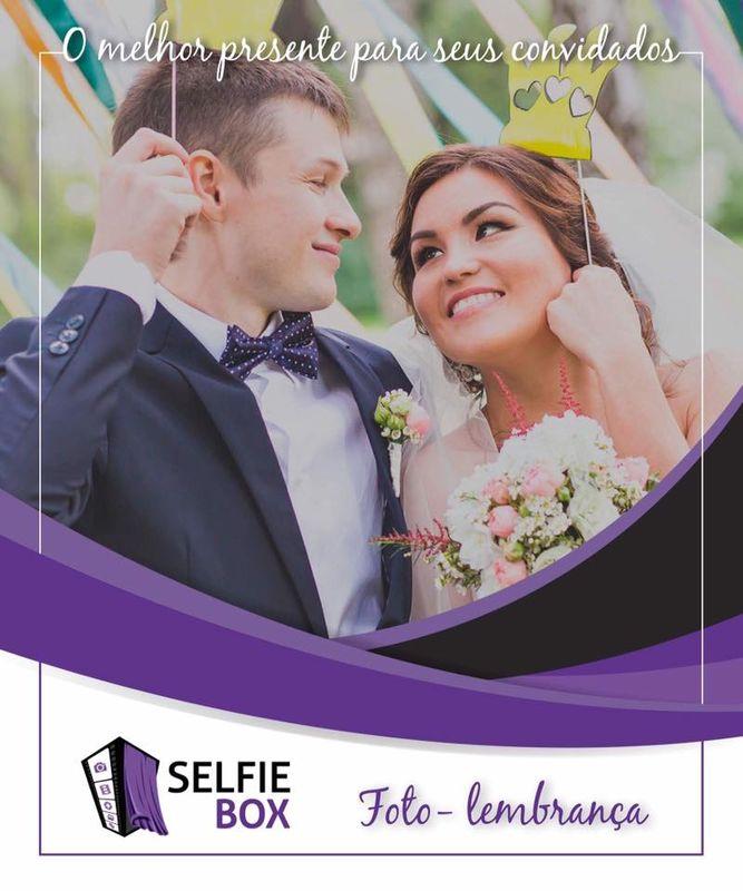 SelfieBox
