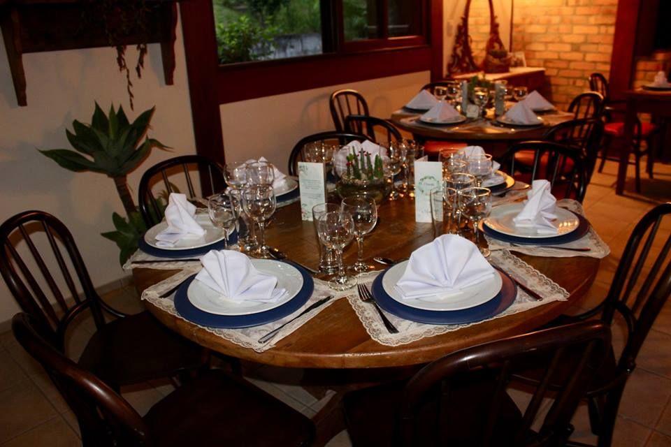 La Collina Gastronomia e Eventos