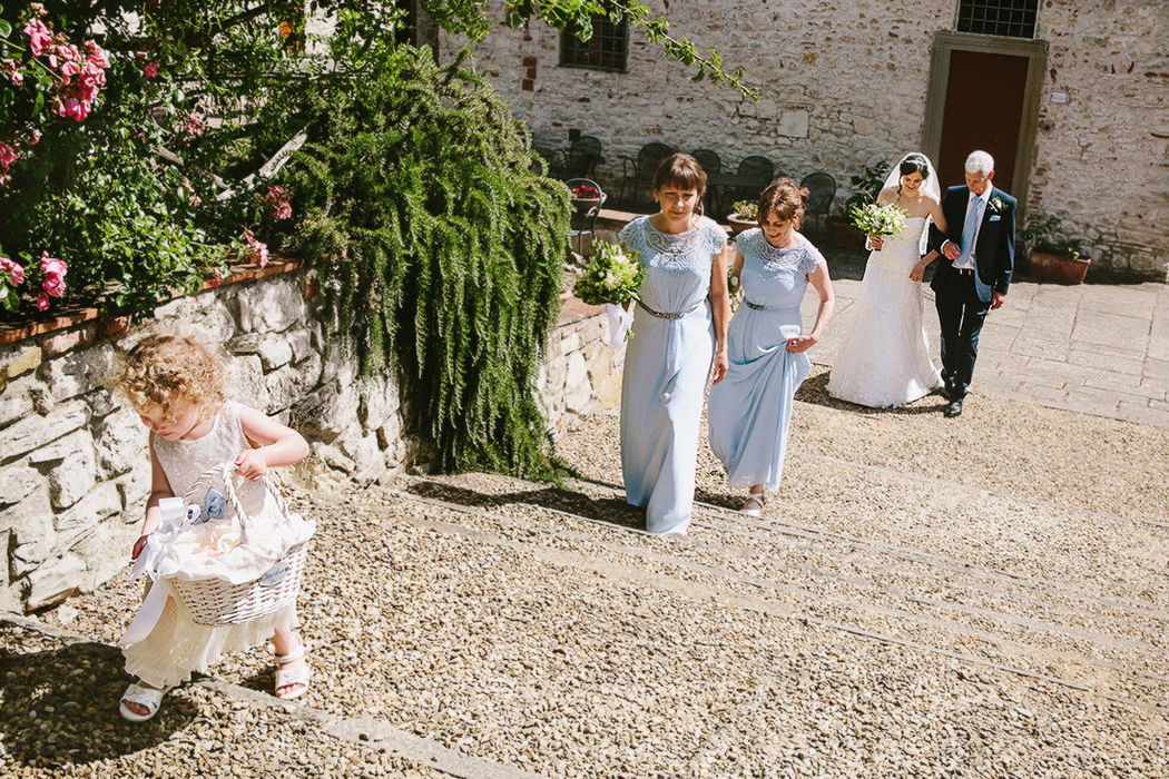Memory Wedding Tuscany
