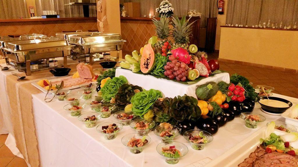 Tiberi Catering