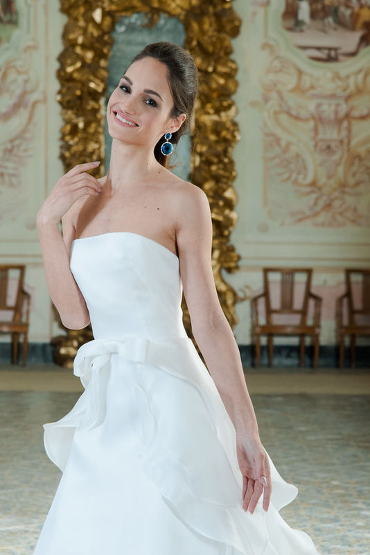 Paola Spose Couture