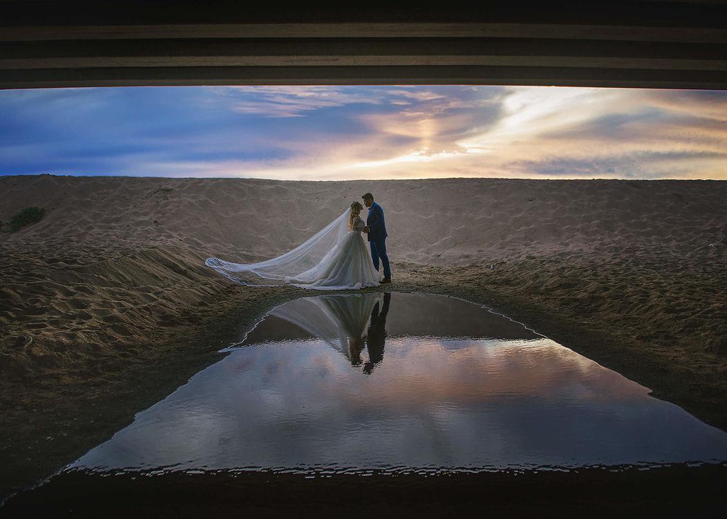 Carlos Medina Wedding Photographer