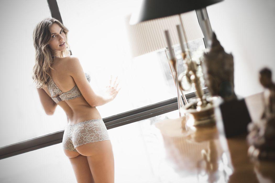 Lencería que te hará vivir tu sensualidad
