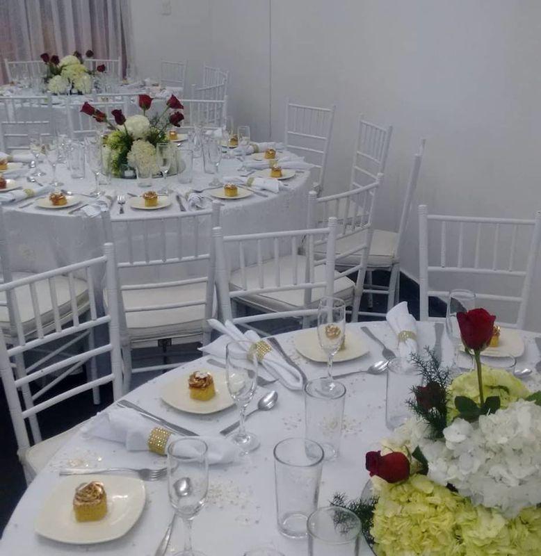Salón de Eventos OneRoof