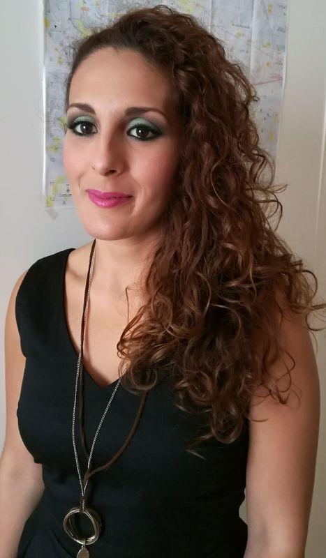 Guacimara makeup